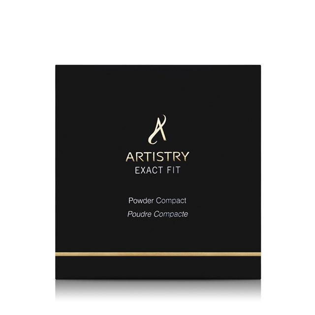 아티스트리 이그젝트 핏 파우더 컴팩트