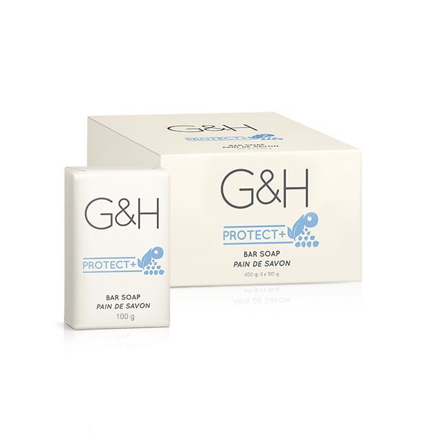 G&H 프로텍트+ 바솝
