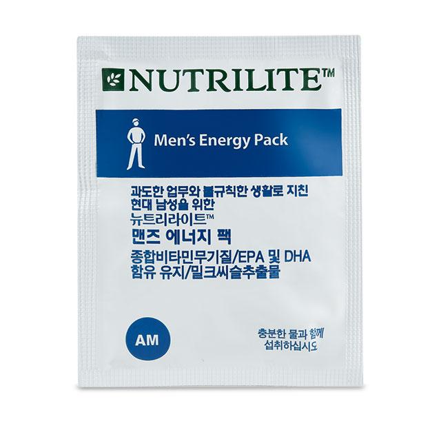 맨즈 에너지 팩 선물세트