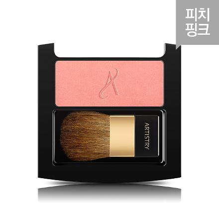 아티스트리 시그니처 컬러 블러셔 리필 - 피치 핑크