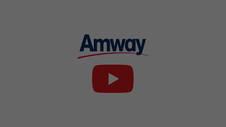[암웨이 퀸] 맛있는 이야기를 만듭니다 My Cooking Story, Amway Queen™