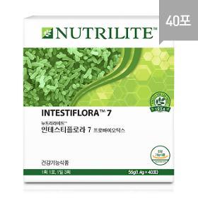 인테스티플로라 7 (40포)