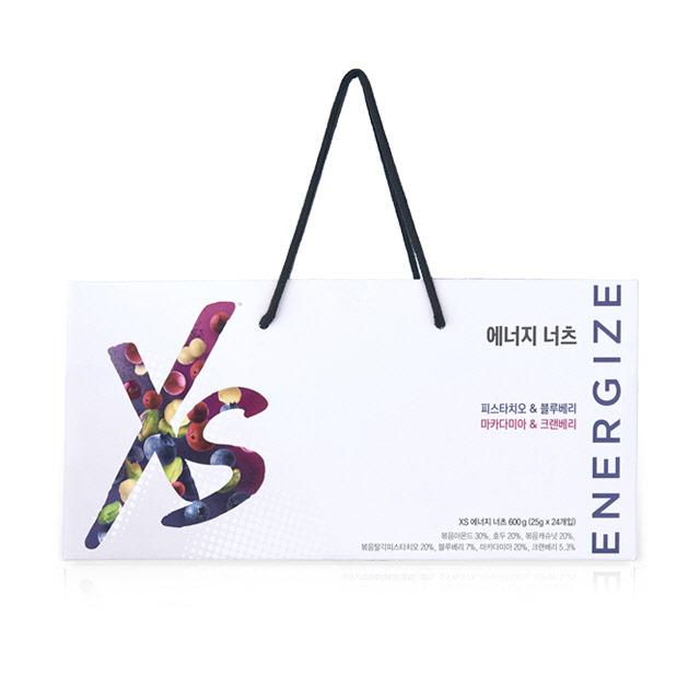 XS 에너지 너츠