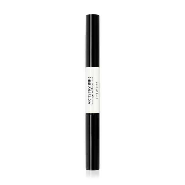 아티스트리 스튜디오 뉴욕 에디션 투인원 립스틱 - 파크에비뉴 핑크