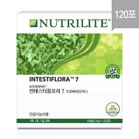인테스티플로라 7 (120포)