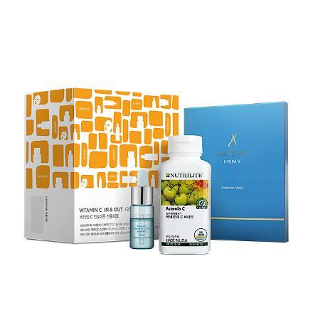비타민C 인&아웃 선물세트
