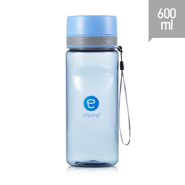 이스프링 물병 600ml