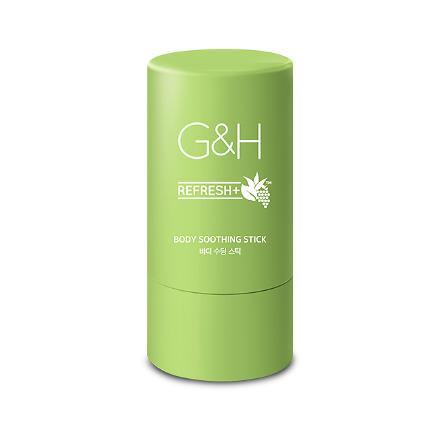 G&H 리프레쉬+ 바디 수딩 스틱
