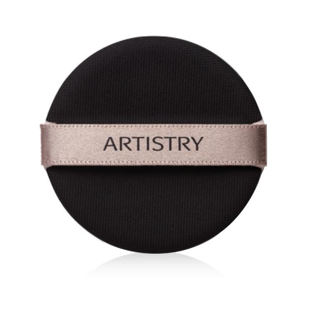 아티스트리 이그젝트 핏 쿠션 파운데이션 퍼프