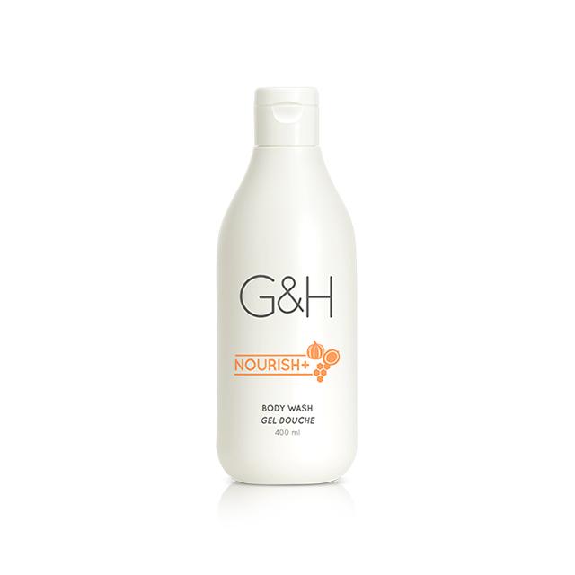 G&H 너리쉬+ 선물세트