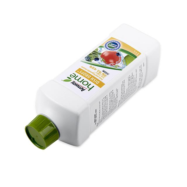 디쉬 드랍스 과일 채소 세정제